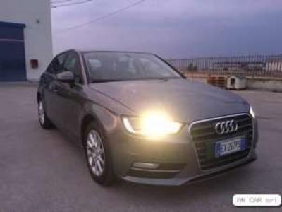 usata Audi A3 Berlina Diesel