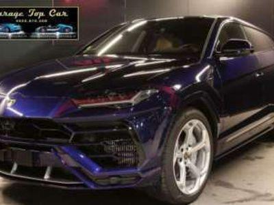 usata Lamborghini Urus Urus