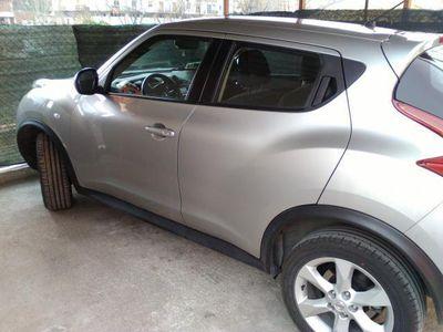 usata Nissan Juke 1.5 dCi DPF Acenta