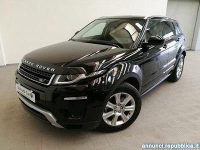 usata Land Rover Range Rover 2.0 TD4 150 CV 5p. SE Dynamic Carpi