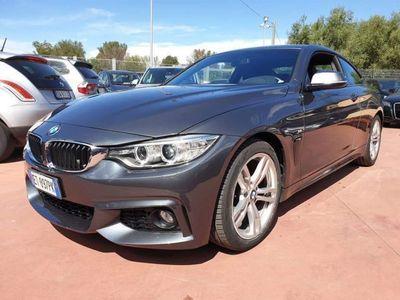 usata BMW 420 D