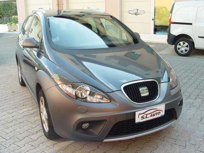 usata Seat Altea 2.0 TDI 170CV DPF 4WD