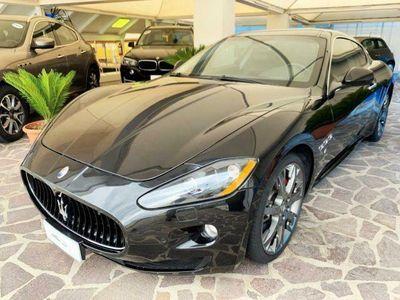 usata Maserati Granturismo 4.7 V8 automatica S rif. 12315093