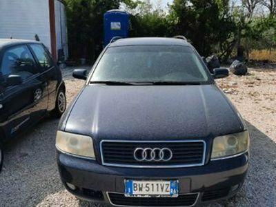 usata Audi A6 5ª serie - 2001