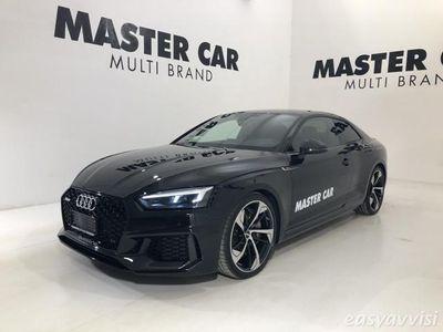 usata Audi RS5 benzina