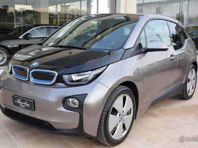 usata BMW i3 i3SOLO 8.599 KM!!!!!!!
