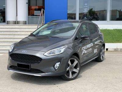 usata Ford Fiesta ACTIVE 1.0 100 CV
