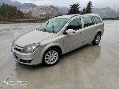 usata Opel Vectra Vectra1.9 CDTI 120 CV S.W. Design Edit.