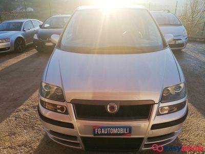 usata Fiat Ulysse 2.0 MJT Dynamic