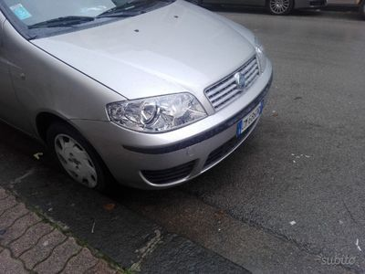 usado Fiat Punto 3ª serie - 2004