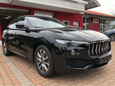 usata Maserati Levante v6 diesel 275 cv awd business plus