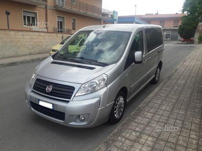 usata Fiat Scudo 2.0 mjt 130 cv - 2012