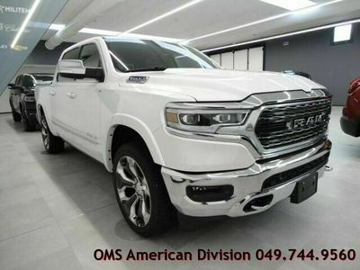 usata Dodge Ram 5.7 v8 hemi limited e-torque mild hybrid