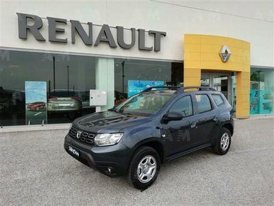usata Dacia Duster 1.5 dCi 8V 110 CV Start&Stop 4x2 Essential nuova a Corciano