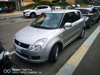 usata Suzuki Swift 1.3 GPL 3p. GL Safety Pack