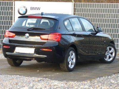 usata BMW 118 Serie 1 (F20) 5p. SPORTLINE