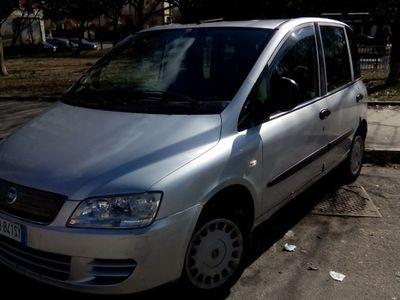 used Fiat Multipla 2ª serie - 2007