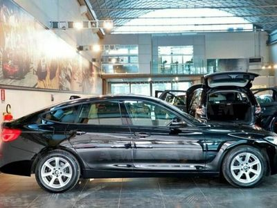 usata BMW 318 Serie 3 GT d Business Advantage usato
