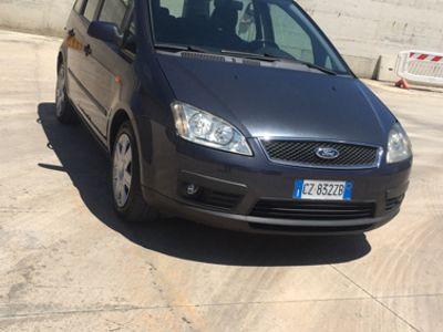 brugt Ford C-MAX 1.8 TDCi 115 cv 02/2006