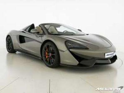 usata McLaren 570S spider - milano list price 275.710 benzina