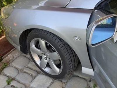 usata Peugeot 407 Coupe 407 2.7 V6 HDi aut Féline
