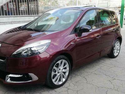 usata Renault Scénic 1.6 dci 130cv energy BOSE+tetto+navi