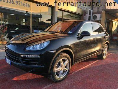 usado Porsche Cayenne 3.0 Diesel Full Optional