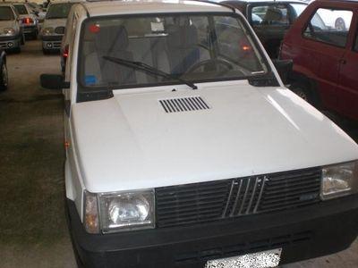 usata Fiat 750 PandaFire S
