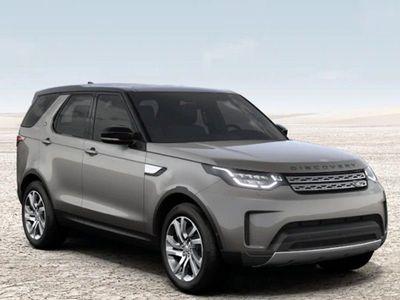 usata Land Rover Discovery 5ª serie 2.0 Si4 300 CV SE