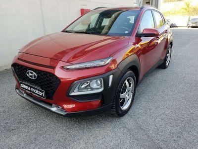 usata Hyundai Kona 1.6 CRDI 115 CV Style