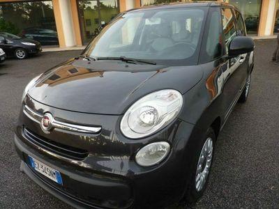 usata Fiat 500L 500L 1.3 Multijet 85 CV Pop Star1.3 Multijet 85 CV Pop Star