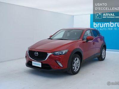 usata Mazda CX-3 2.0 Evolve 120cv