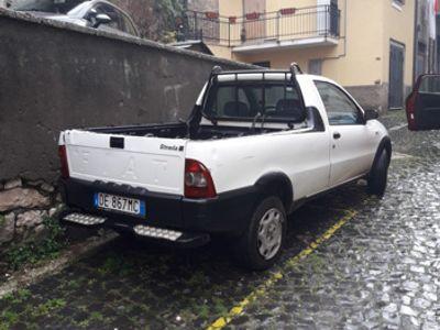 usata Fiat Strada 1.9 anno 2006