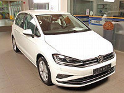 usata VW Golf Sportsvan 1.5 Tsi Highline, Navi, Led, Ergoactive, 4 Jahre Garantie
