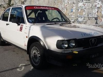 gebraucht Alfa Romeo Alfasud - 1980