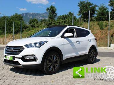 usata Hyundai Grand Santa Fe - FINANZIABILE