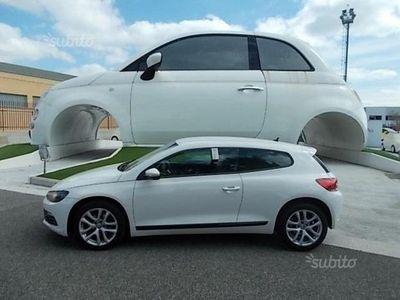 usata VW Scirocco 2 serie 14 tsi