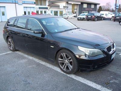 gebraucht BMW 530 d cat Touring Eletta rif. 7327308
