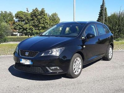 usata Seat Ibiza ST 1.4 TDI 75 CV CR Business High