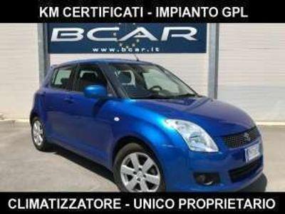 usata Suzuki Swift 1.3 gpl 5p. gl unico proprietario - km certificati