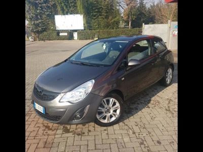 gebraucht Opel Corsa 1.2 3 porte One