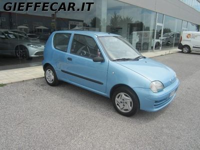 gebraucht Fiat Seicento 1100 Active CON CLIMA