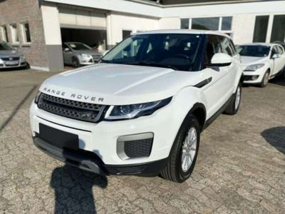 usata Land Rover Range Rover evoque 2.0 Pure *PRONT.CONS.GAR.UFF.* Andrea 3533503186