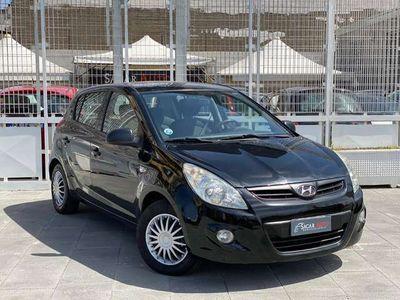 usata Hyundai i20 1.2 5p. BlueDrive GPL Classic 2010