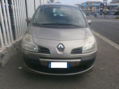 usata Renault Modus