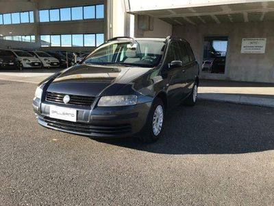 käytetty Fiat Stilo 1.9 JTD Multi Wagon Dynamic rif. 11122985