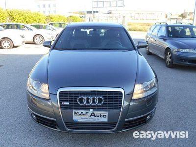 brugt Audi A6 2.7 V6 TDI F.AP. qu. Av. tip. Adv. S-Lin