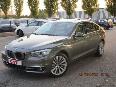 usata BMW 520 Gran Turismo d HEAD-UP PANORAMA CAMERA 3
