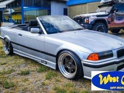usata BMW 325 Cabriolet Serie 3 i 24V