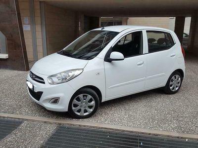 usata Hyundai i10 i101.1 12V GPL Econext Classic Plus